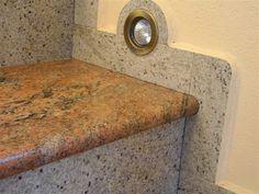 Naturstein Treppen sind die schönste Art Höhenunterschiede als Kunstwerk zu gestalten.   http://naturstein-hengstler.de/naturstein-treppen-geschmeidige-naturstein-treppen