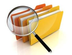 5 способов получить список файлов в папке