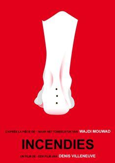 Incendies (2010) film poster