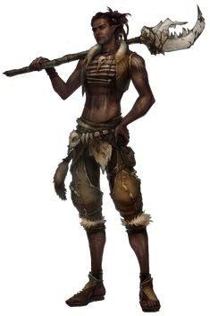 Fantasy Male, High Fantasy, Fantasy Warrior, Fantasy Rpg, Black Anime Characters, Dnd Characters, Fantasy Characters, Female Characters, Fantasy Character Design