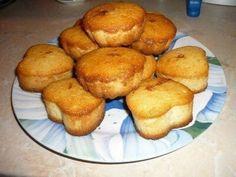 Пышные, воздушные и вкусные манные кексы - проще рецепта не найти! Если у вас мало времени, а готовить что-то на утро... Флай леди - Мой Мир@Mail.ru