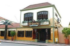 El Gaucho Steakhouse Aruba @MELISSA Marie