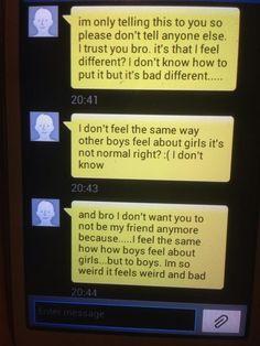 Jongen (13) vertelt geheim aan beste vriend en zijn reactie is goud waard - Famme - Famme.nl