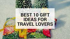 Best 10 gift ideas f