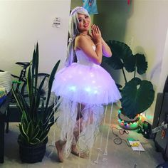 105 DIY Costumes For Women You'll Be OBSESSED With #halloweenstuff
