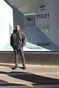 rare-boi: rare-boi x SupremeOnes Kanye West Outfits, Kanye West Style, Kanye West Wallpaper, Urban Fashion, Mens Fashion, Yeezy Fashion, Yeezy Season, Sports Luxe, Streetwear Fashion