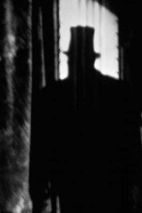 On shadow people.