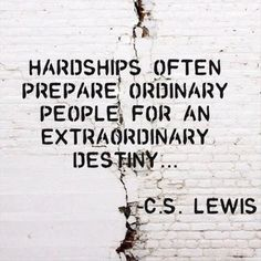 bible verse pain is temporary | C. S. Lewis Quotes