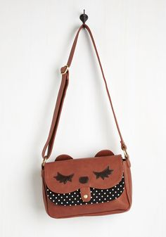 Quirky Accessories - Pick of the Critter Bag