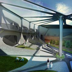 architecture - eVolo   Architecture Magazine