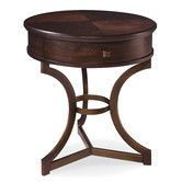 Found it at Wayfair - Intrigue End Table