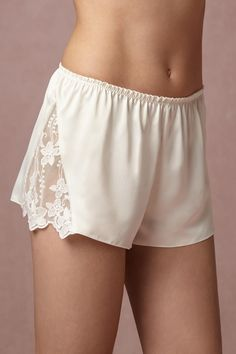Farrah Shorts from @BHLDN