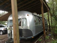 1976 Airstream Sovereign 31 - Florida