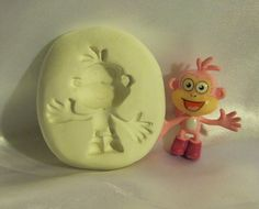 Boots mold