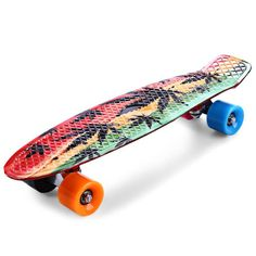Freestyle or Street board Board Skateboard, Penny Skateboard, Long Skate, Complete Skateboards, Longboarding, Skateboarding, How To Introduce Yourself, 3d Printing, Impressionism