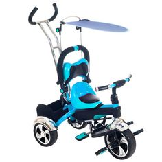 Lil' Rider Convertible Stroller Tricycle Convertible Stroller Tricycle,    #Lil'_Rider_Convertible_Stroller_Tricycle