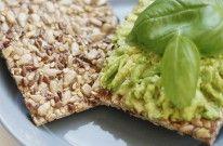 Delicious and healthy bread - Esmeralda's Fodmap, Avocado Toast, Dinner Recipes, Healthy Recipes, Bread, Vegetables, Cooking, Breakfast, Drinks
