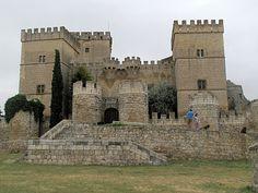 Medina de Rioseco.Spain.