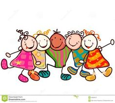 happy kids clipart - Google Search