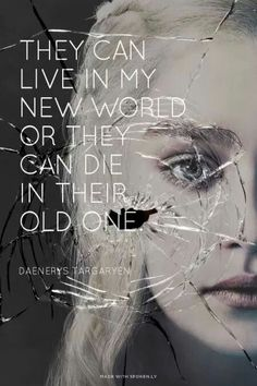 Words of a Queen.