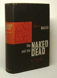THE NAKED AND THE DEAD by Mailer, Norman..  New York: Rinehart, 1948 First Edition. First Printing.. A fine, fresh extraordinary premium copy in dust jacket.  Listed by TBCL The Book Collector's Library.