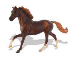 Breyer Classics Wood Livestock Feeder 1:9 2058 Horses Farm