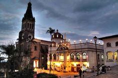 Cuetzalan del Progreso, Puebla, Pueblo Magico de Mexico