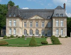 Château de Boury - France