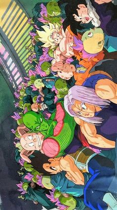 Dragon ball fun scene from the dbz movie (scan version) How To Care For Silk Sheets Article Body Manga Dragon, Ball Drawing, Dragon Ball Image, Sarada Uchiha, Animes Wallpapers, Aesthetic Anime, Illustrations, Anime Art, Artwork
