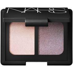 NARS Thessalonique Duo Eyeshadow - Thessalonique ($36) ❤ liked on Polyvore featuring beauty products, makeup, eye makeup, eyeshadow, beauty, cosmetics, thessalonique and nars cosmetics
