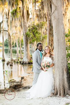 Paradise Cove Weddings Orlando Photographers