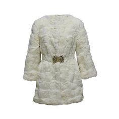 Manteau Lapin Rifen 245,00 € Tailles disponibles: S, M, L, XL, XXL, XXXL