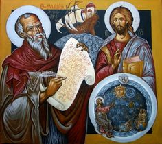 BIO-ORTHODOXY: How Did the Saints Write About Creation?