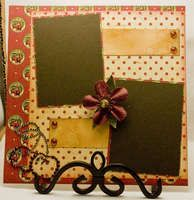 Project Ideas for Graphic 45 - Times Nouveau Collection - 12x12 Double Sided Paper - Bee's Knees, gf-450006