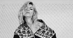 Anja Rubik Stars in French Fashion Boutique, IRO's, Fall 2015 Ad Campaign By Olivia Pentell | Impressionist Photographed by Collier Schorr, Anja Rubik fronts the latest IRO fashions in their Fall 2...