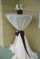 1000 Images About Cocktail Table Couture On Pinterest