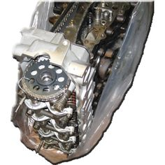 Toyota 22re crate engine