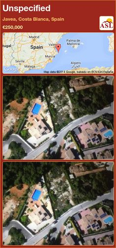 Unspecified in Javea, Costa Blanca, Spain ►€250,000 #PropertyForSaleInSpain