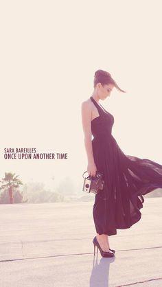 Sara Bareille Brave - mobile9