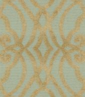 Upholstery Fabric-Waverly Sabah Moonstone
