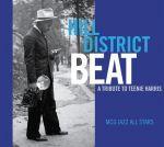 "WYCE Add 1/30/2012 ""Hill District Beat: A Tribute to Teenie Harris"""