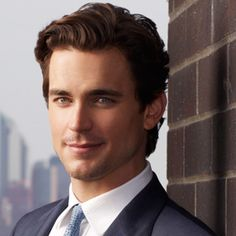My Vote for Christian Gray. Matt Bomer. He has that important and charming but dark secret look about him.