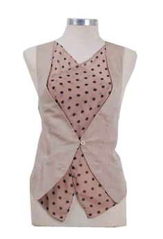 Php980 Bailey Vest