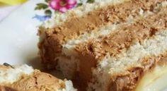 Sastojci Za koru:  - 10 belanaca - prstohvat soli - 10 kašika šećera - 3 ravne kašike oštrog brašna - 1 kašičica praška za pecivo - 150 g kok