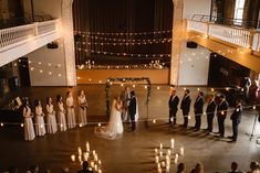 Tivoli Station, Elizabeth Ann Photography, wedding ceremony ideas, ceremony , Denver wedding photographer