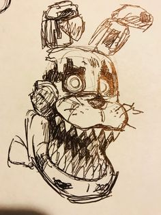 Five Nights At Freddy's, T 60 Power Armor, Scary Games, Fnaf Characters, Fnaf Sister Location, Fnaf Drawings, Freddy Fazbear, Anime Fnaf, Rpg Horror Games