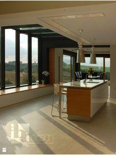jadalnia w kuchni - zdjęcie od Abc Design