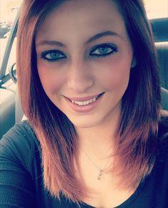 @tillykip5 #redhead #redhair #ranga #foxy #redheadedgirl #firehair #rousse #rödhårig #peliroja #testarossa