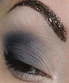 Mein Makeup zur IMATS