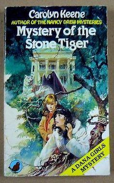 Dana-Girls-Mystery-1-The-Mystery-Of-The-Stone-Tiger-Carolyn-Keene